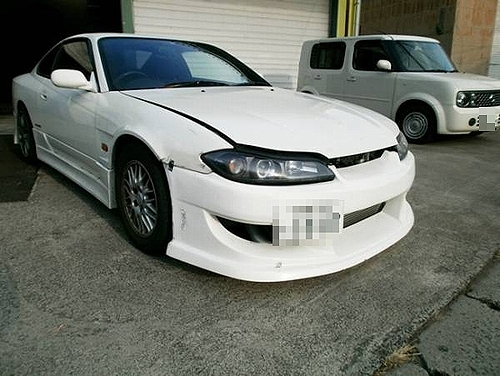 S15シルビアRB25_2