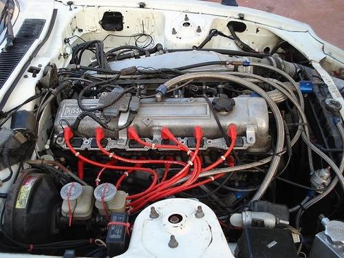 S130ターボ2