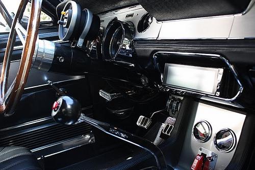 レプリカ!GT500エレノア&60セカンズの動画