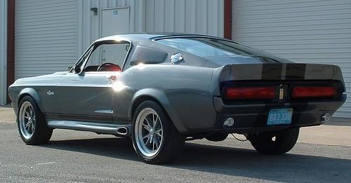 GT500エレノアレプリカ_2