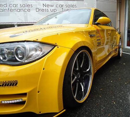 BMW118iワイドブリスター_1