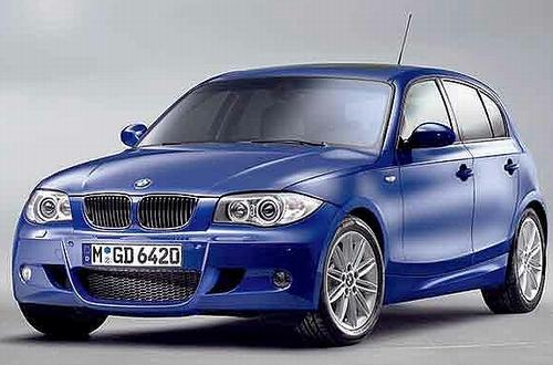 オーバーフェンダーワイドボディ仕様BMW118i&BMW・1Mのパフォーマンス動画