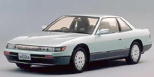S13型シルビア・前後ハコスカ仕様&ハコスカGT-Rのサウンド動画
