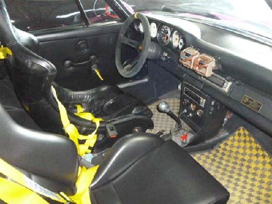 ポルシェ930型ワイド化!964系エンジン仕様&ポルシェ930系スピードスターの動画