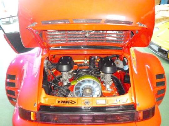930(964エンジン)RWBエアロ_1