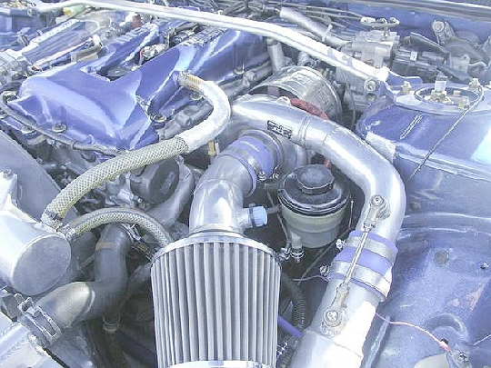 S14型シルビア・痛車フルチューン&女の子だけのドリフト走行会動画