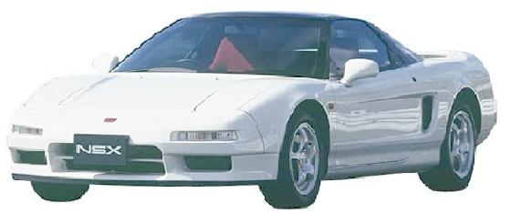 希少!ホンダNSX-Rベース!ルートKSワイドボディ仕様&ルートKS・NSX-R・GTの動画