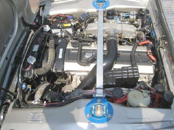 C10型ハコスカ・快適装備!RB25エンジン仕様&ハコスカL28改3Lサウンド