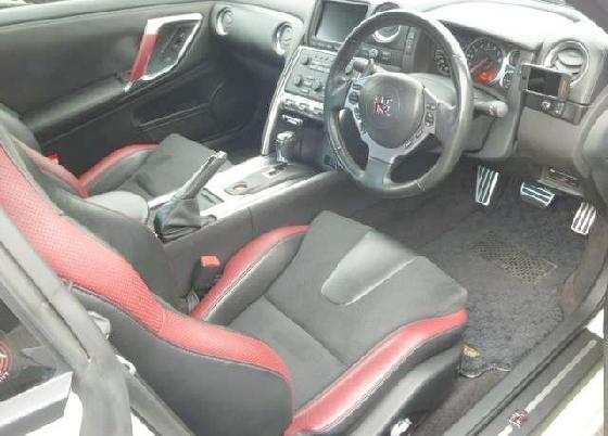 R35・GTR・600馬力トップシークレットチューン&R35GTRのPV動画