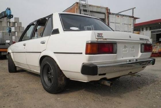 TE71カローラ2