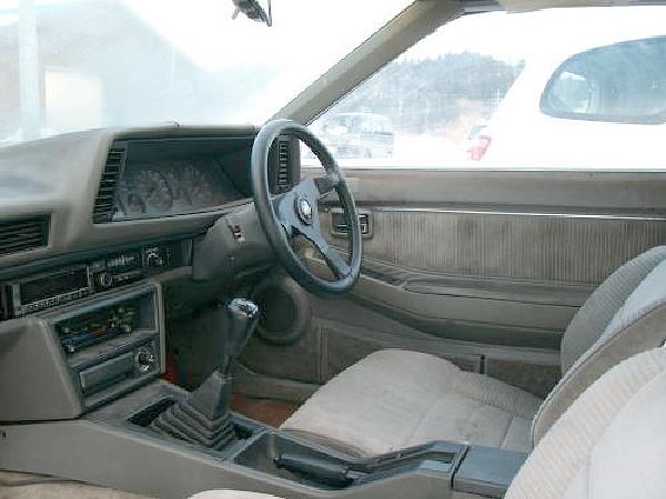 部品取り車・US110系シルビアRSエクストラ&S110系シルビアRSのCM動画