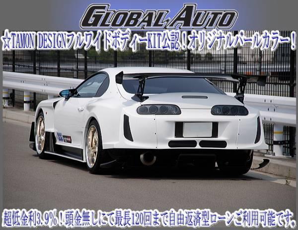 永田氏の元愛車!!RB26搭載・T78タービン・JZA80スープラ&ヴェイルサイド4509GTRの動画