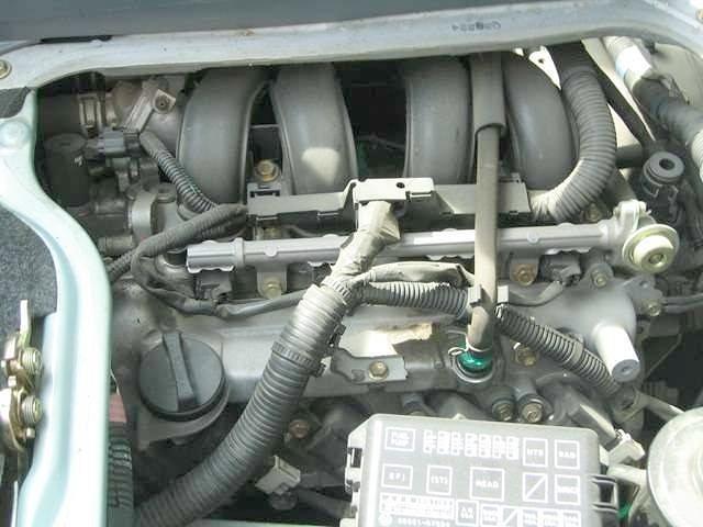 ハイゼット1300ccエンジン20120610_4