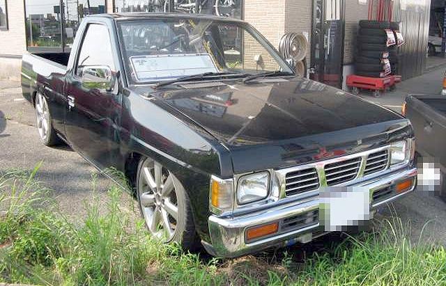 SR20ダットサン黒20120725_1