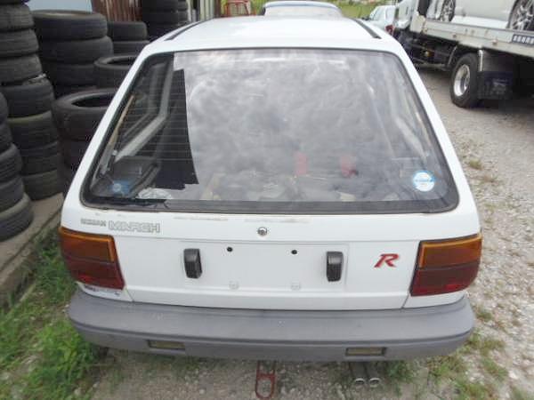 部品取り車・希少!日産マーチR&1980年日産レパード(F30型)のCM動画