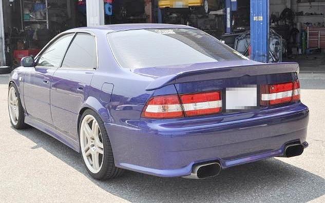 GT3040タービン・400馬力!トヨタ・ウィンダム(MCV20型)&1991年ウィンダムのCM動画