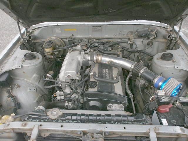 RB25DE搭載マーク2ワゴンMX35型20120823_4