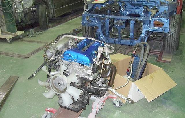 パックマン・マリオ!エアブラシ・S14系シルビアK'S&2012広島もみみまつりの痛車スライドショー動画