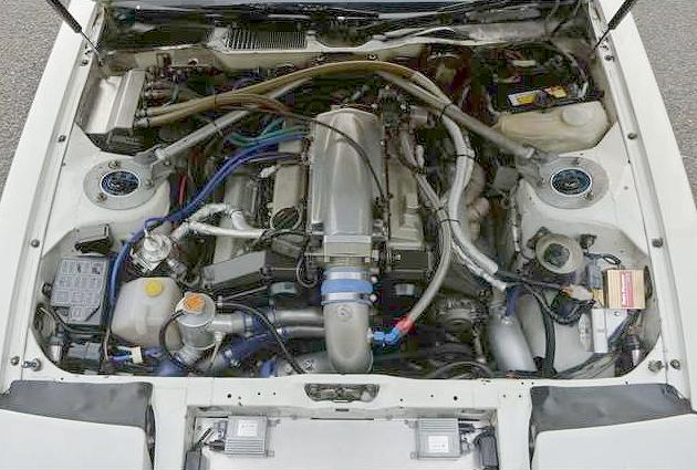 T88タービンJUN324Z31フェアレディZ20120901_3