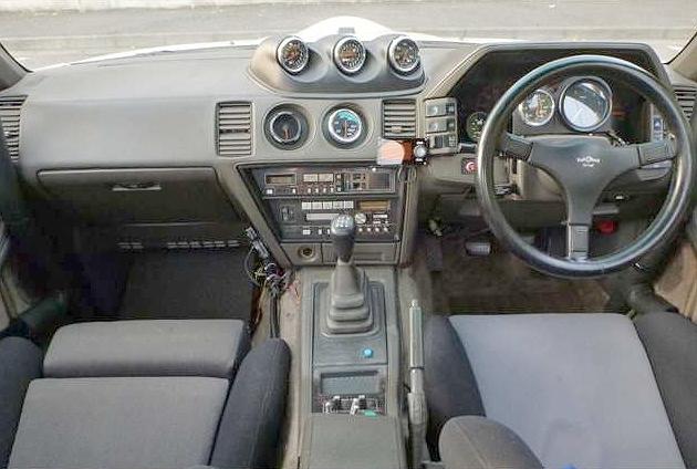T88タービンJUN324Z31フェアレディZ20120901_4