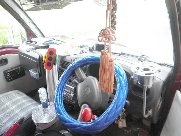 ロング!トレーラー仕様・ダイハツ8代目ハイゼット(S100型)&第32回東京モーターショーよりスバルブースの動画