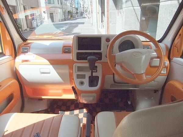リライト痛車ハイゼット20120903_3
