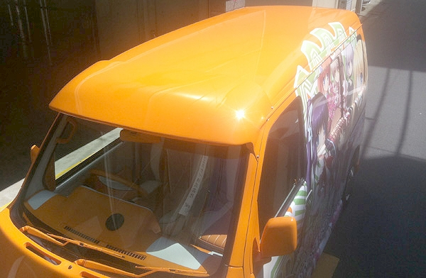 リライト痛車ハイゼット20120903_8