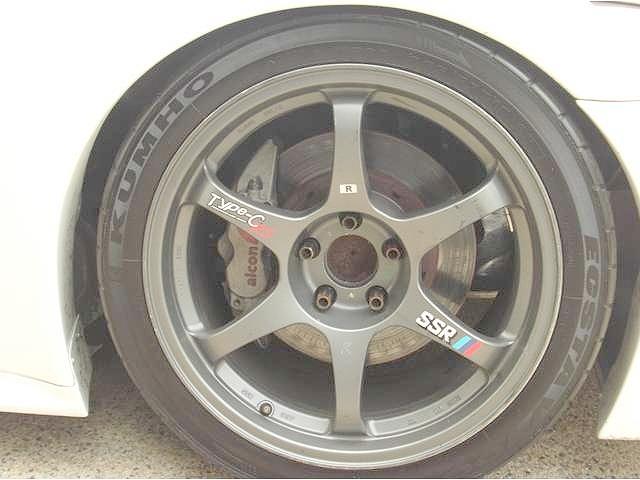 トレーシーワイド4スロ戸田S2000(AP1)20120903_6