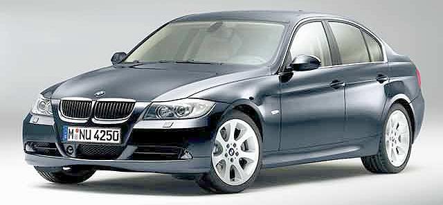 5代目BMW3シリーズ330i20120905_1