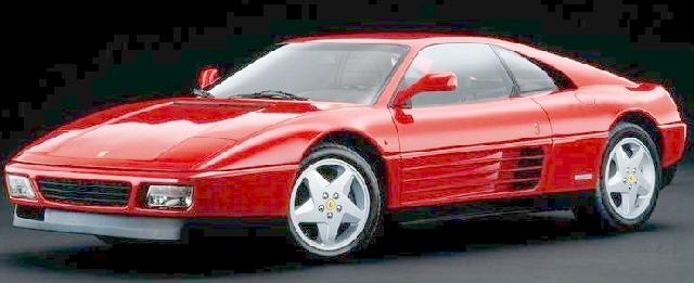 フェラーリ348TB元20120908