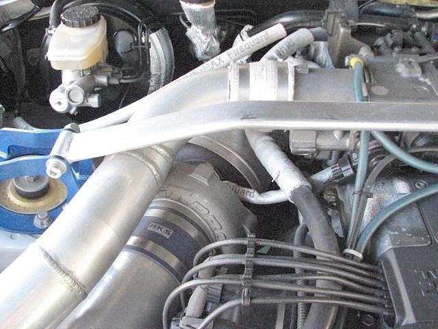 GT3037タービン600馬力80スープラSZ20120911_6