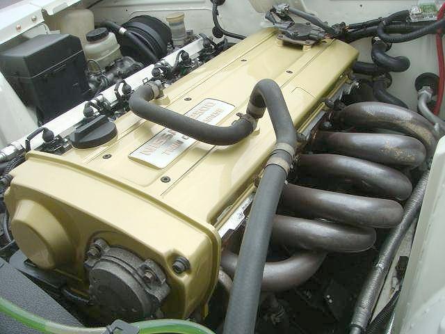 6連スロRB26フェアレディZ(S30)20120912_4
