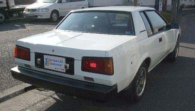 WRCホモロゲモデル・限定200台セリカGT-TS(A60型)&1984年サファリラリーセリカ総合優勝の動画