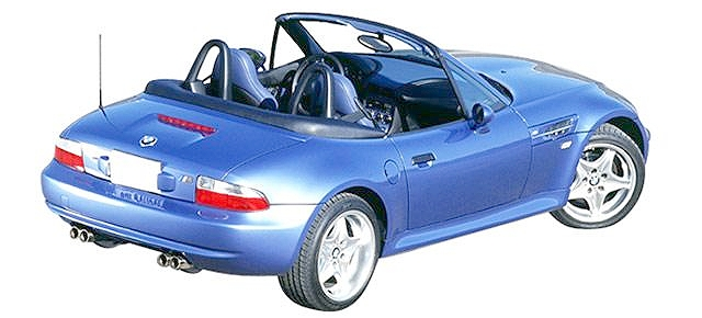 BMWZ3ロードスター元20120914_2