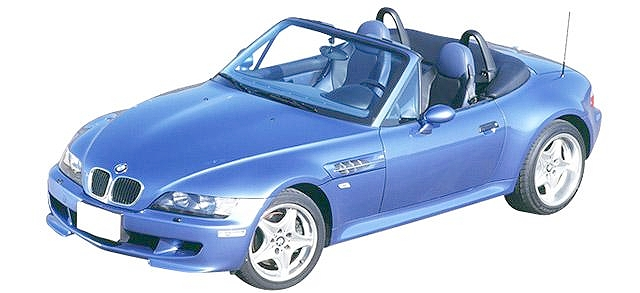 BMWZ3ロードスター元20120914_1