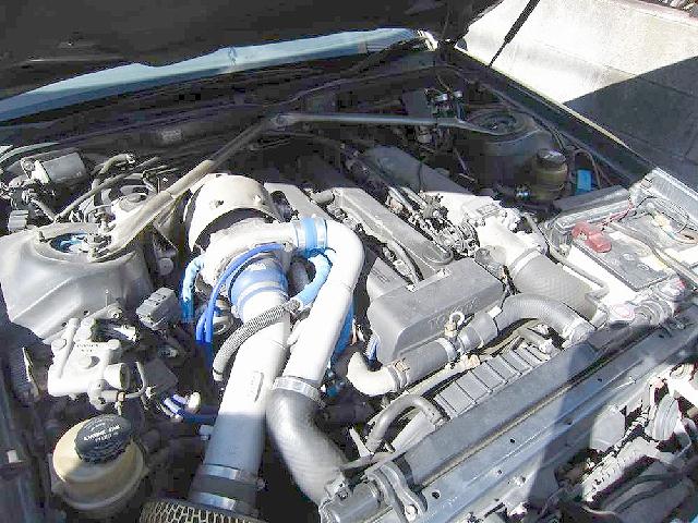 GT30プロ強化ATクレスタJZX81型20120914_4
