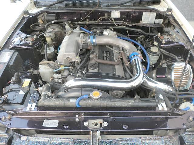 RB25エンジンスカイラインジャパン4ドア20120917_3
