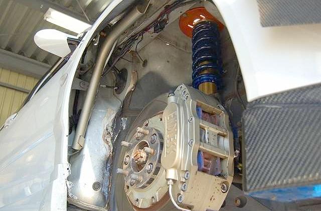 Gフォース製作ランエボ9GSR20120920_4