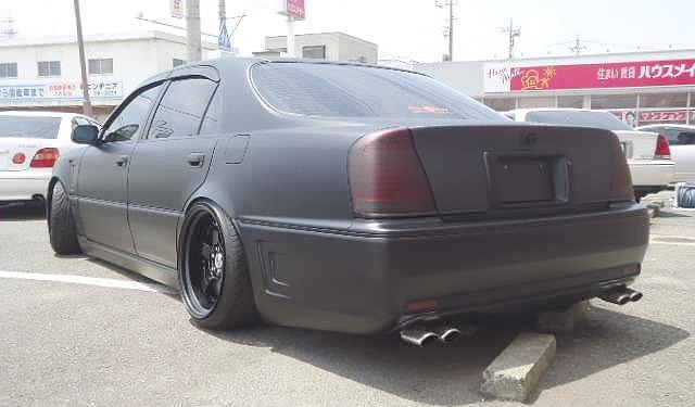 マットブラック170型クラウンマジェスタ200120926_2