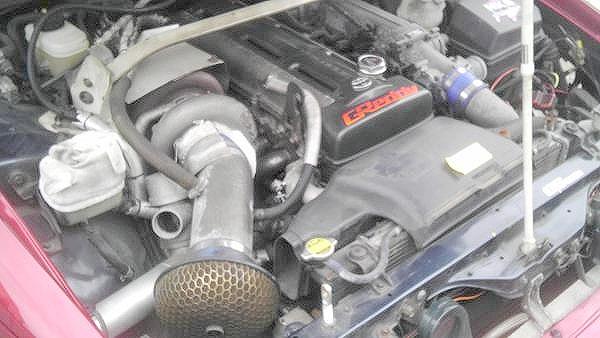 2JZエンジン換装T88タービン・7代目マーク2(JZX90型)&1993年6代目セリカ(T200型)のCM動画