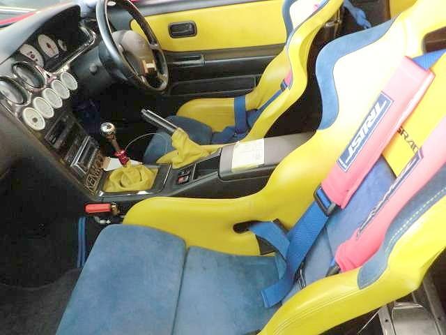 トラストデモカーR33ベースグレッディRXSROC20121011_3