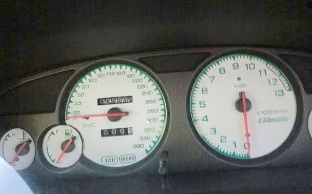 トラストデモカーR33ベースグレッディRXSROC20121011_8