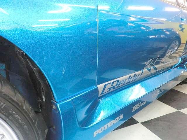 トラストデモカーR33ベースグレッディRXSROC20121011_7