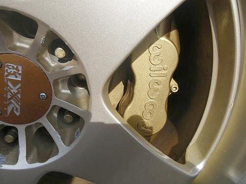 海外・RB25型エンジン搭載日産240SX(S14)&三菱4G63エンジン搭載クライスラークロスファイアの動画