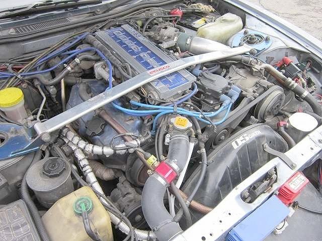 T78タービン前期Z31フェアレディZ20121026_6