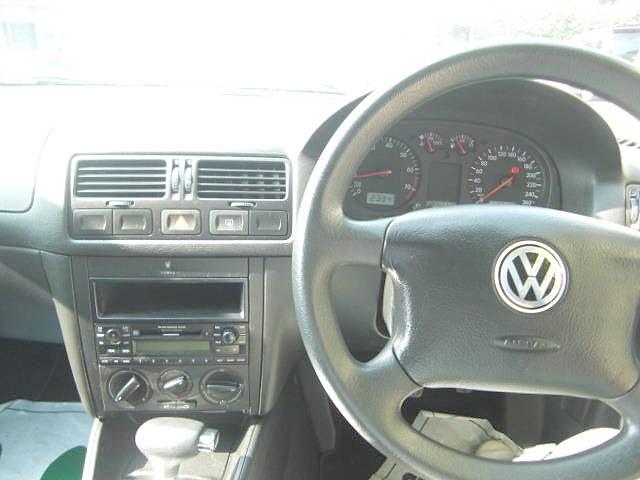 ボーラ顔VWゴルフ(1J型)20121030_2