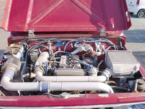 4AGエンジン搭載!スズキ・ジムニー(JB31型)&1994年スズキフレッシュマンフェアーのCM動画
