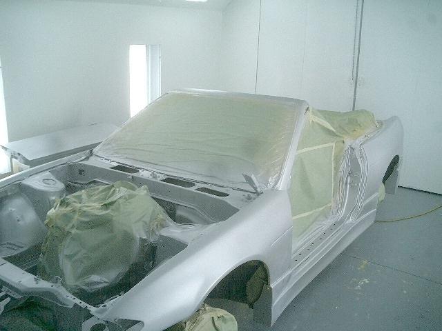 S15型シルビア顔日産240SX(S13型)20121109_5