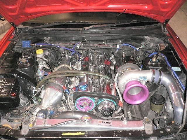 アキュレイト700馬力R33スカイライン4ドア20121202_3