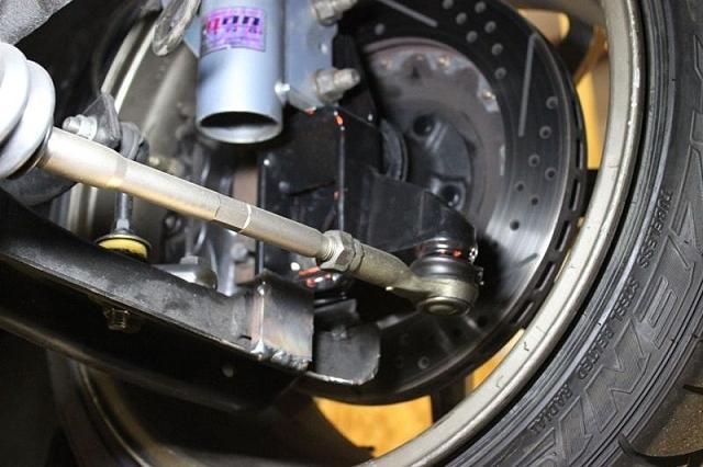 RB25エンジン搭載240SX(S14後期)20121212_4